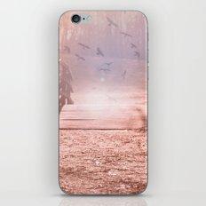 fantasy garden °3 iPhone & iPod Skin