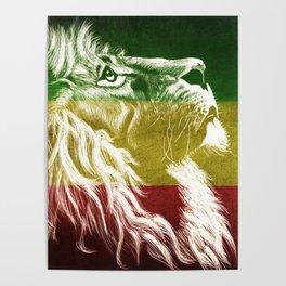 King Of Judah Poster