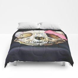 Goodbye Kitty Comforters
