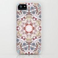 winter blossom N°2 iPhone (5, 5s) Slim Case