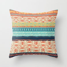Friday Throw Pillow