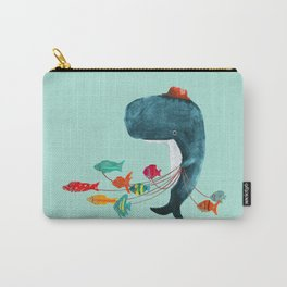 My Pet Fish Carry-All Pouch
