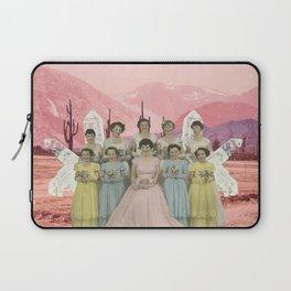 Desert Femme Laptop Sleeve