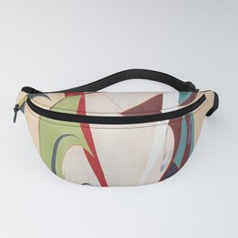 What Do You Call THAT Variant? Fanny Pack