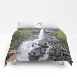 Coastal Runoff Comforters