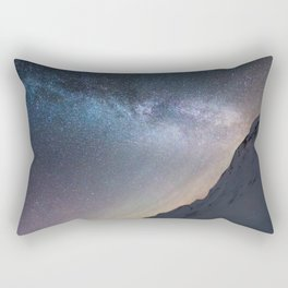 Aurora Borealis 2 Rectangular Pillow