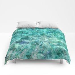 Green Ivy Comforters