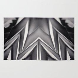 Paper Sculpture #8 Rug