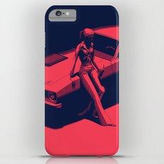 Peachy Slim Case iPhone 6 Plus