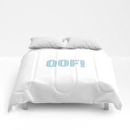 OOF! Comforters
