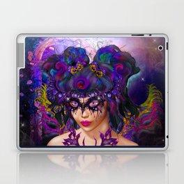 Faerie Masquerade Laptop & iPad Skin