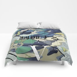 The Cut Comforters