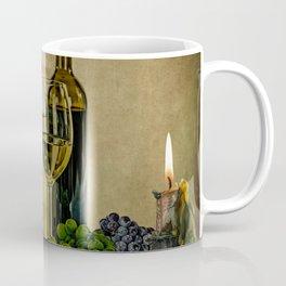 Vintage Winery Coffee Mug