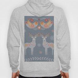 Nordic Winter Hoody