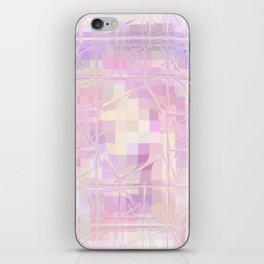 Re-Created Twisted SQ LI iPhone Skin
