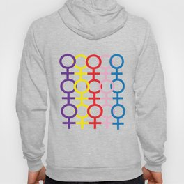 Stand together Hoody