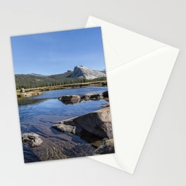 Tuolumne River and Meadows, No. 1 Stationery Cards