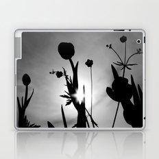 Tulips in the sun Laptop & iPad Skin