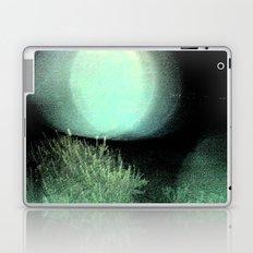 Dark Night Part 2 Laptop & iPad Skin