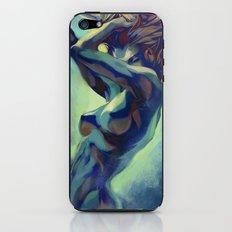 Pepper Motion iPhone & iPod Skin