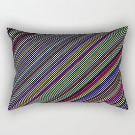 Brain Tickles Rectangular Pillow