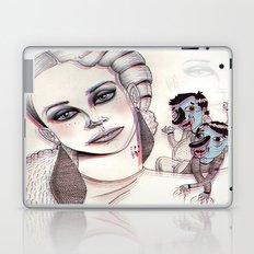 3D Nightmare Laptop & iPad Skin