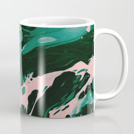 MEET ME IN THE WOODS Coffee Mug