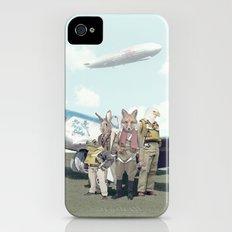 SKYFOX (The Starfox Prequel). iPhone (4, 4s) Slim Case