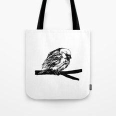 Bird Lover 2 Tote Bag