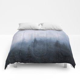 """Simbiosis"" Comforters"