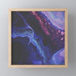 Astral Plane Framed Mini Art Print