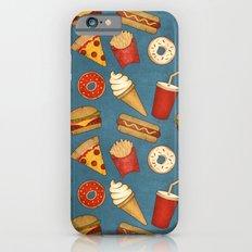 Fast Food iPhone 6 Slim Case