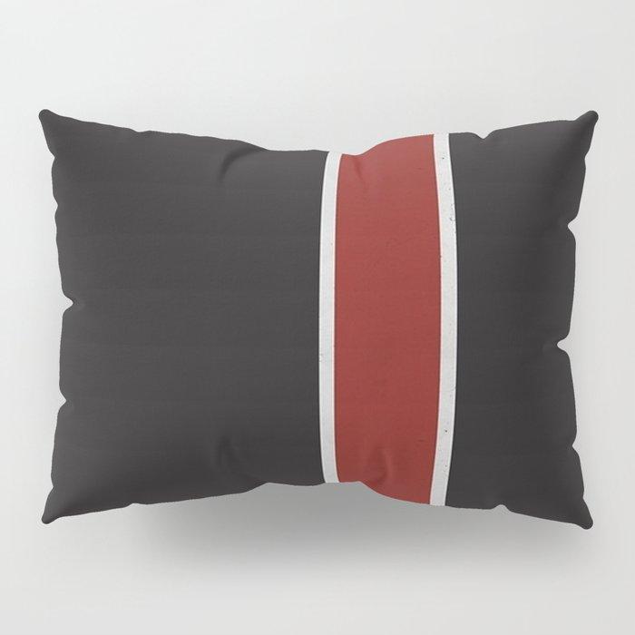 Mass Pattern Pillow Sham