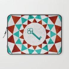 Phantom Keys Series - 01 Laptop Sleeve