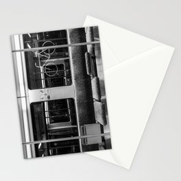 Berlin S-Bahn Stationery Cards
