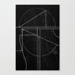 Buia Canvas Print
