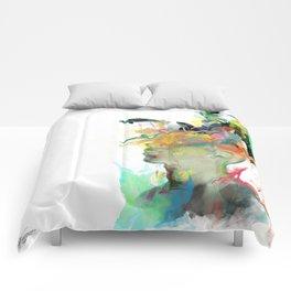 Orca Magic Comforters