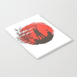 Boomstick Notebook