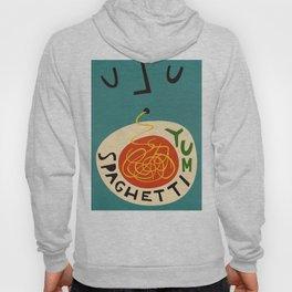 Yum Spaghetti Hoody