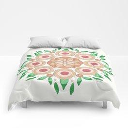 The Joy of Growth Comforters