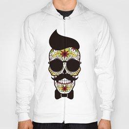 Mr. Sugar Skull Hoody