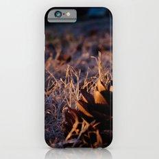 Fall Cones iPhone 6s Slim Case