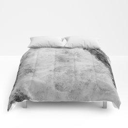 The hidden waterfall Comforters