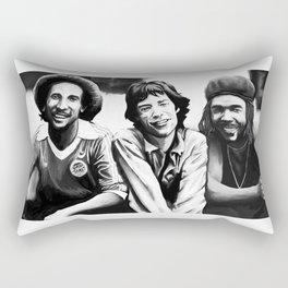 Music meeting Rectangular Pillow