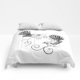 Fantails Comforters