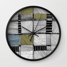 I love Maija! Wall Clock