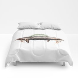Classic UFO Comforters