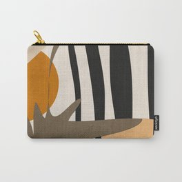 Abstract Art2 Carry-All Pouch