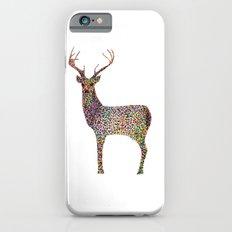 deer color iPhone 6s Slim Case