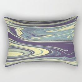 tomboy marble Rectangular Pillow